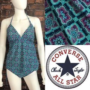 Converse 2 Piece Swimsuit